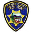 Santa Cruz Police Department, California