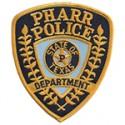 Pharr Police Department, Texas