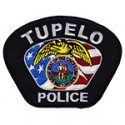 Tupelo Police Department, Mississippi