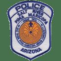 Salt River Police Department, Tribal Police