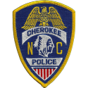 Cherokee Indian Police Department, Tribal Police