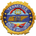 Tennessee Bureau of Investigation, Tennessee