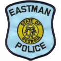 Eastman Police Department, Georgia