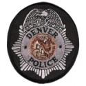 Denver Police Department, Colorado