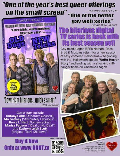 S3 DVD One Sheet