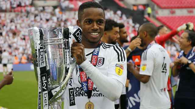 Fulham were the winners of the 2018 edition of the Championship play-offs