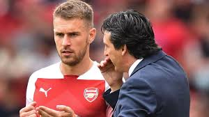 Ramsey and Emery