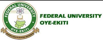 University Oye Ekiti