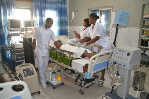 Victory Hospital