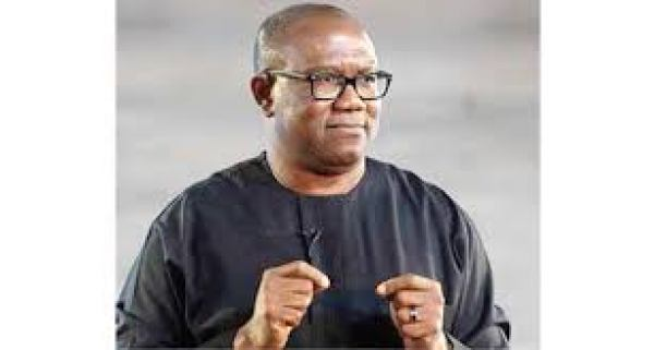Peter Obi said  new management will take paper to greater heights