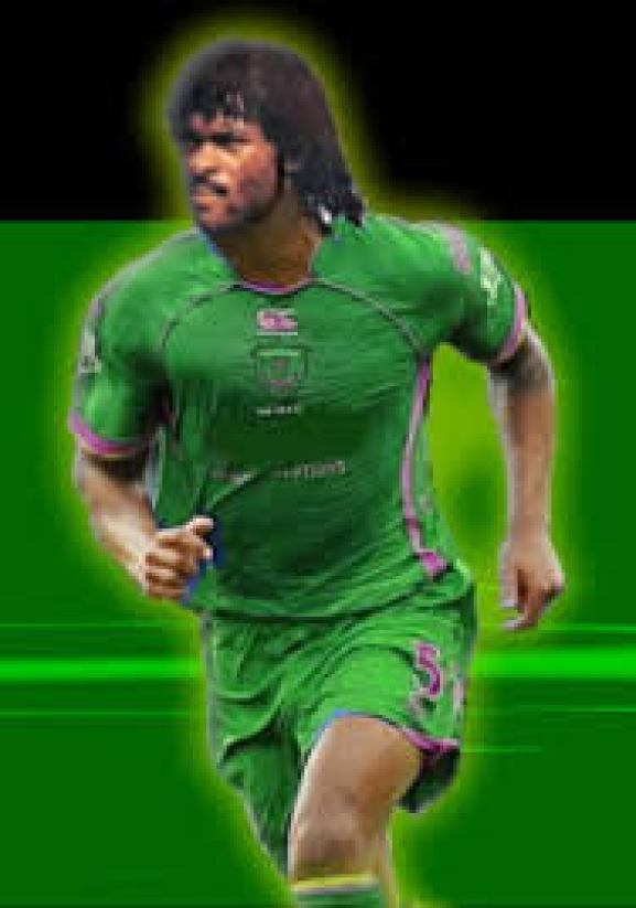 Late Sam Okwaraji
