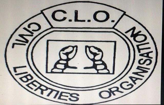 Civil Liberty Organization, CLO