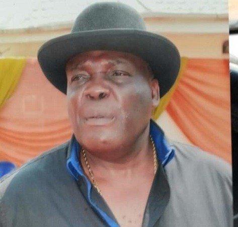 ex- Anambra lawmaker, Anthony Igboka