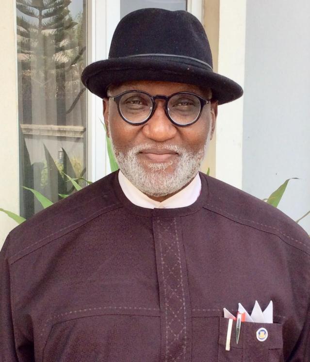 Nigeria caught whirlwind ambassador Eloho Otobo Oseloka Obaze
