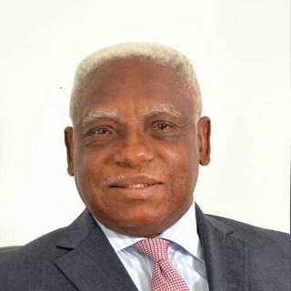 Captain Nnamdi Nnoruka