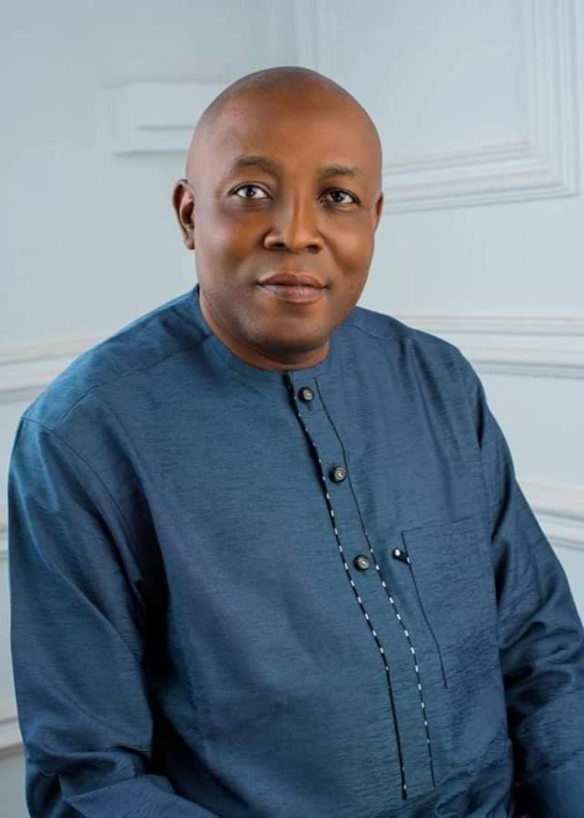 Dr Ifedi A. Okwenna