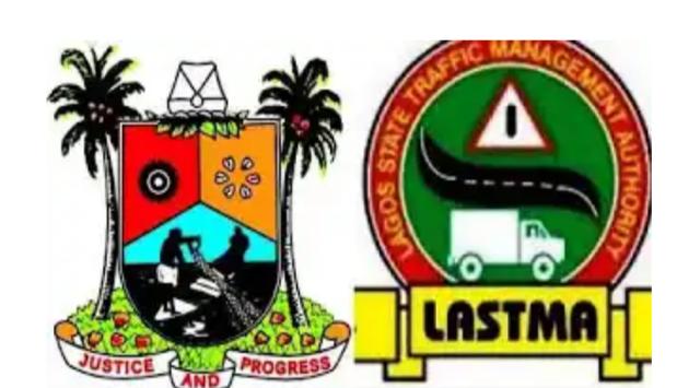LASTMA Lagos State.