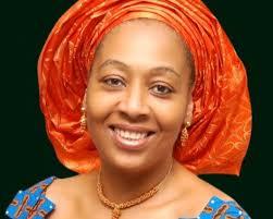 Lady Chidi Onyemelukwe