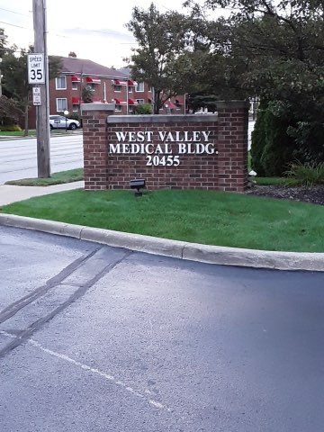 West Valley Medical Office Building