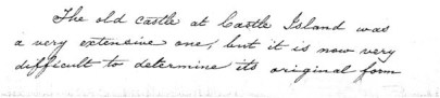 1-very-extensive-detailed-description-of-castleisland-castle-given-by-donovan-in-his-ordnance-survey-letters-of-1841