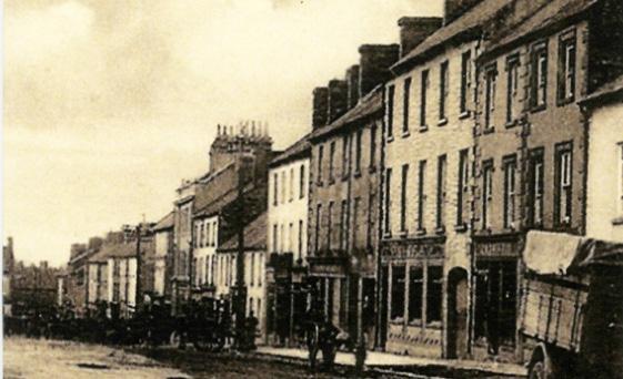 The House of Progress – 91 Main Street, Castleisland