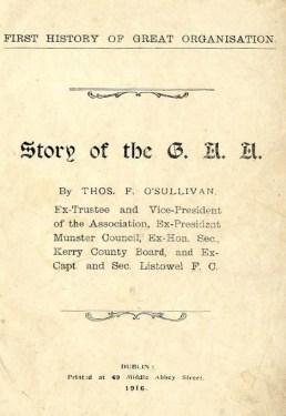 Story GAA edit