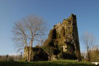 1 Dunkerron Castle, 2009