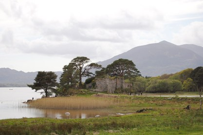 4b Castlelough, ruined by Cromwellian forces