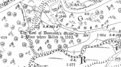 2-map-of-boheranearla-place-where-killed-in-1583
