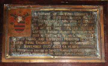 4-memorial-in-church-of-ireland-dingle-erected-by-hussey-in-memory-of-his-brother-edward