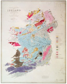 3-griffiths-gelogical-map-of-ireland-1838