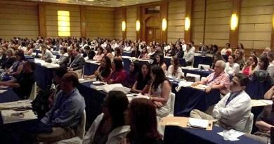 Gran éxito el IV Congreso Internacional de Odontología Pediátrica