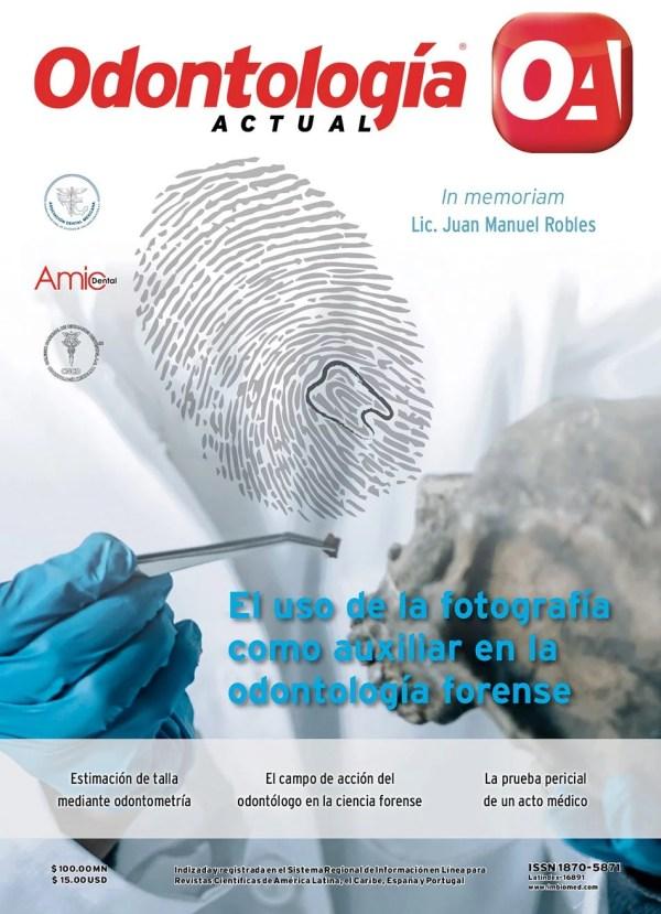 Odontología Actual 197