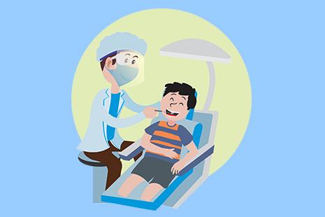 visita al odontologo