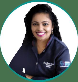 Dra. Rosiane C. Alves