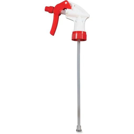 Tolco Model 28/400 trigger sprayer