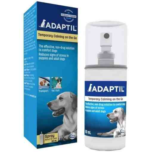 Adaptil [DAP] Calming Spray (60 mL)