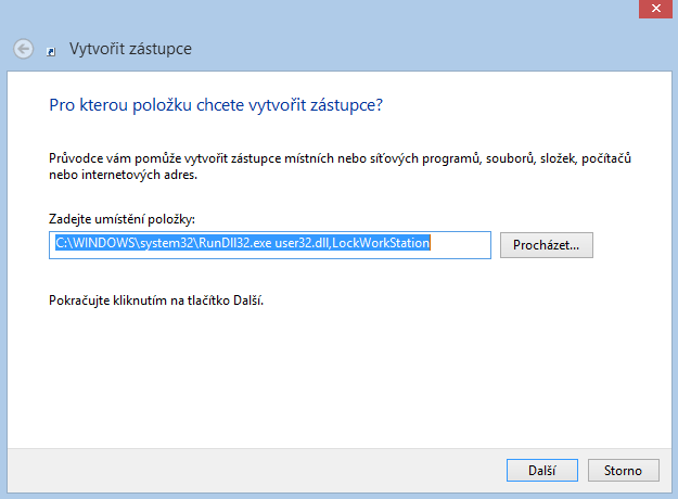 Jak přidat důležité ikony na plochu Metra ve Windows 8?