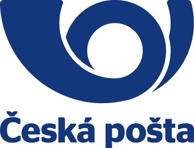 �esk225 pošta logo � odpovědn237k