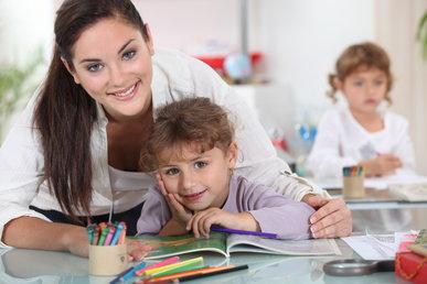 Co je to Montessori školka a kde je najít?
