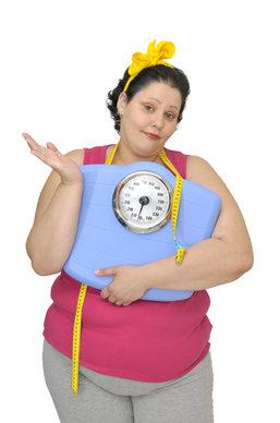 Jak skutečně efektivně zhubnout?