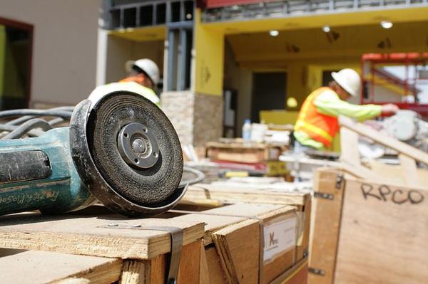 Je možné pojistit rozestavěnou nemovitost?