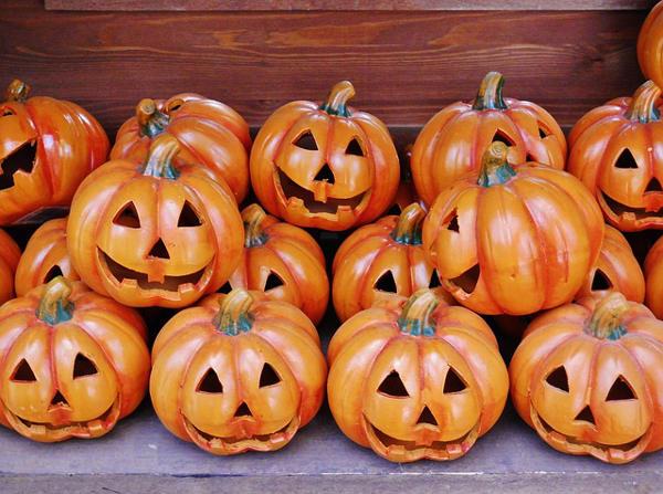 Kdy je Halloween a jak se slaví?