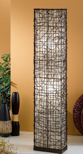 Stojací lampy a lustry do obýváku, jak na jejich výběr?