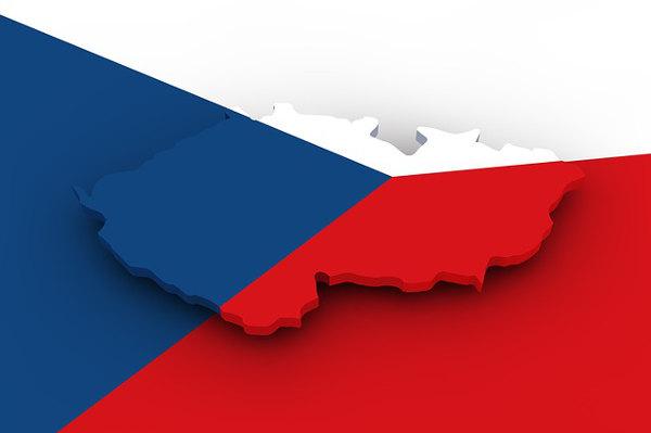 Informace o 17. listopadu a použití českých vlajek