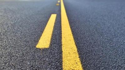 povrch silnice
