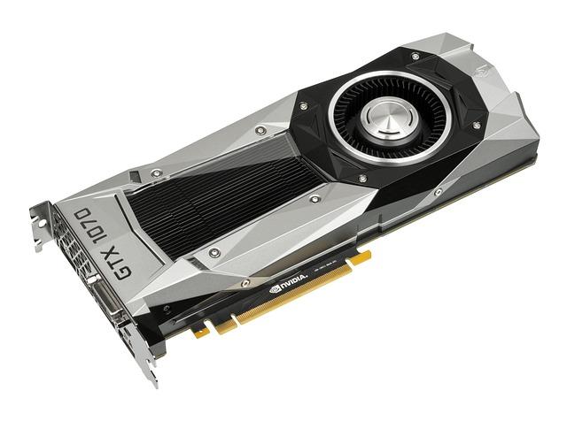 Jaký je rozdíl mezi kartami NvidiaGS, GTS, GT, GTX a co znamená Ti?