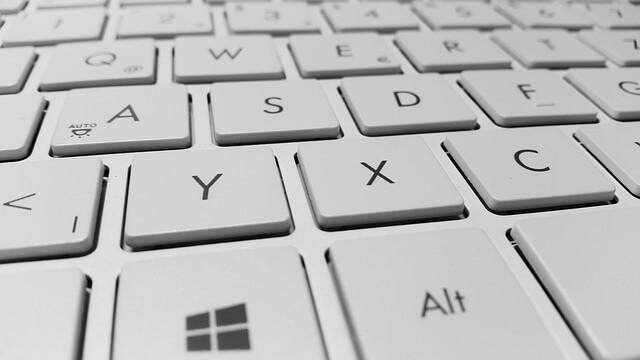 Co dělat, když si odpojíte bezdrátovou klávesnici s myší?