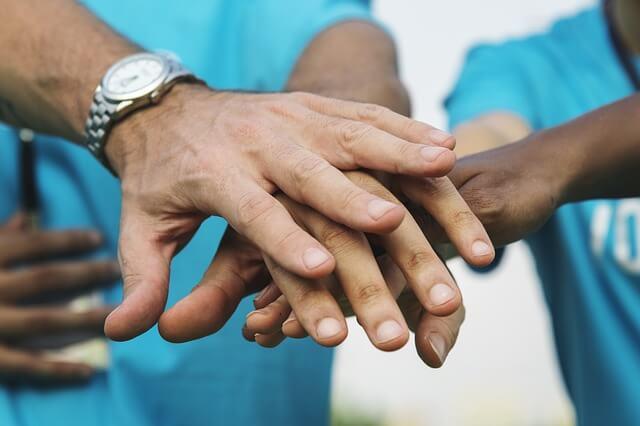 Jak finančně přispět na charitu?