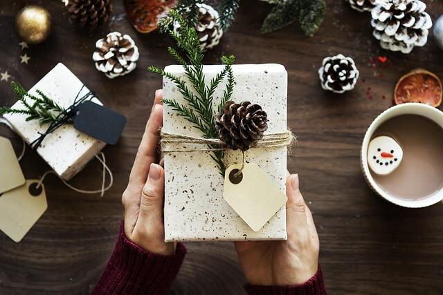 Tipy na Vánoční dárky pro rok 2018